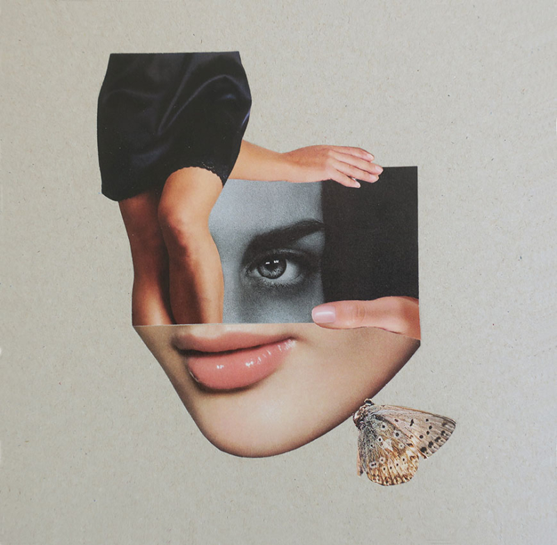 SURREAL COLLAGE 17