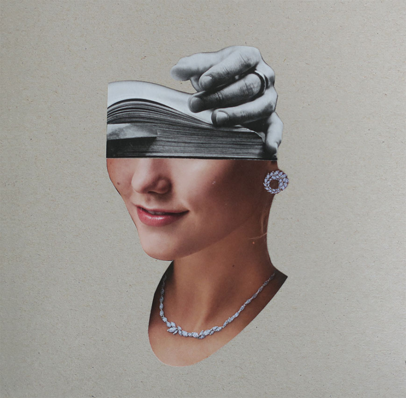 SURREAL COLLAGE 19