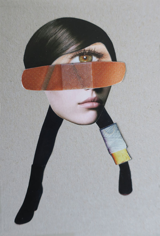 SURREAL COLLAGE 30